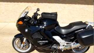 9. 2002 BMW K1200RS For Sale