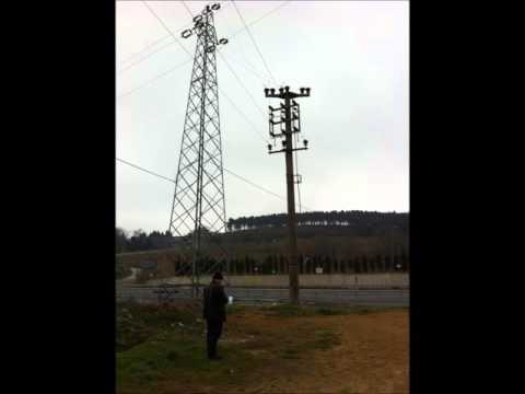 Çağlayan Elektrik Kurtköy ENH Arıza bakım onarım çalışması