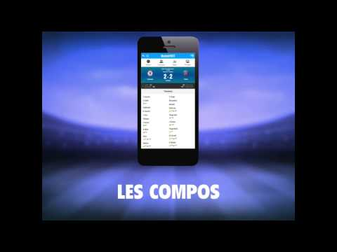 Video of FOOT : Infos, Mercato, Direct