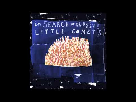 little comets - 'Dancing Song' features on the début album 'In Search Of Elusive Little Comets'. iTunes - http://itunes.apple.com/gb/album/in-search-elusive-little-comets/id...