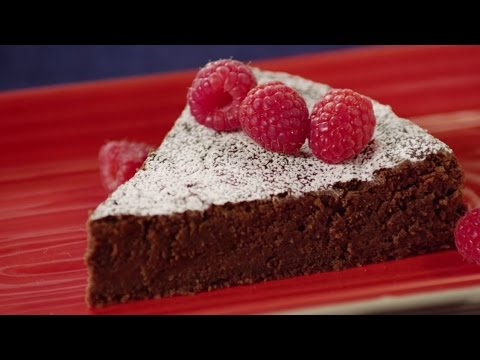How to Make Garbanzo Bean Chocolate Cake | Gluten-Free Recipes | Allrecipes.com