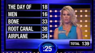 Video Turnberg girls on Family Feud!!  ..the big ending! MP3, 3GP, MP4, WEBM, AVI, FLV Maret 2019