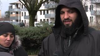 Bourgoin-Jallieu France  city photos : Islamophobie: 5 enfants enlevés