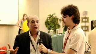 Intervista a Roberto Provenzano - Ischia Film Festival 2011