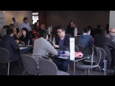 US$1,3 millones en expectativas dejó rueda de negocios en Colombia 3.0