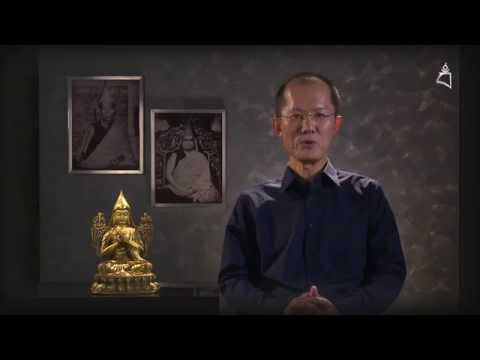 Video: How and Why Dorje Shugden Arose