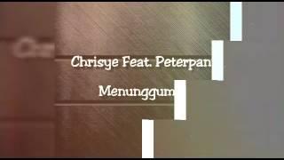 Video Chrisye Feat. Peterpan - Menunggumu Lyrics MP3, 3GP, MP4, WEBM, AVI, FLV Januari 2019