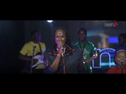 Jah Prayzah & Third Generation Band - Friday Night Live (07.08.2020)
