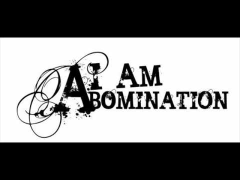 Tekst piosenki I Am Abomination - Never Gonna Give You Up po polsku