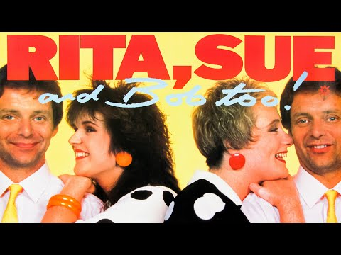 Siskel & Ebert Review Rita, Sue and Bob Too (1987) Alan Clarke