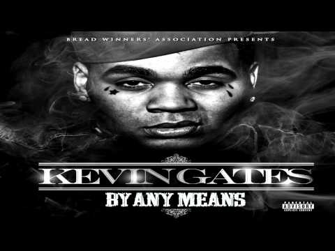 Kevin Gates Feat. Rico Love - Go Hard