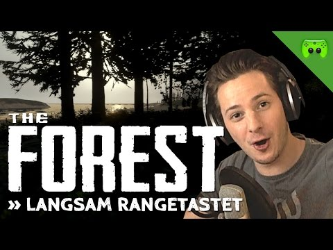 THE FOREST # 32 - Langsam Rangetastet «» Let's Play The Forest | Full HD