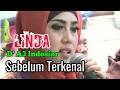 Penampilan LINDA D' ACADEMI 3 INDOSIAR Sebelum Terkenal