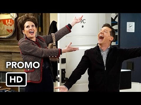Will & Grace 9.03 (Preview)