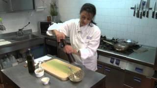 Agnolotti Di Patate E Cozze