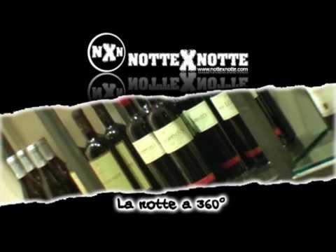 Notte X Notte