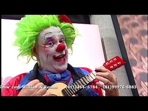 Prosa e viola com Willian e Renan - TV Paraná Educativa do Paraná - com o Cantor, Diamante Violeiro