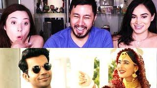 Video 5 WEDDINGS   Rajkummar Rao   Nargis Fakhri   Trailer Reaction! MP3, 3GP, MP4, WEBM, AVI, FLV Juni 2018