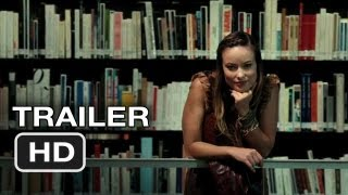 Nonton The Words Official Trailer #2 (2012) Bradley Cooper Movie HD Film Subtitle Indonesia Streaming Movie Download