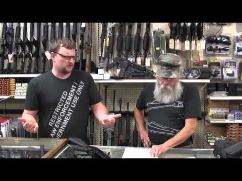 Gun Gripes Episode 68: California Gun Laws