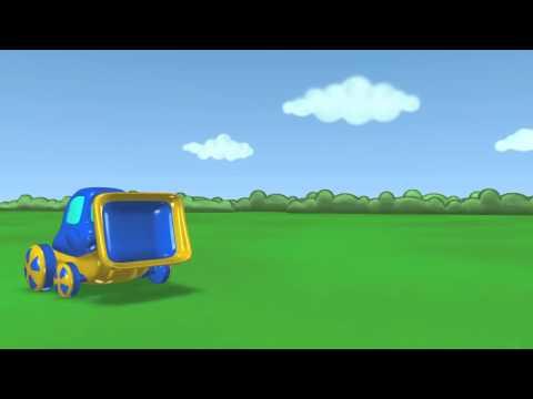 TuTiTu - Tractor