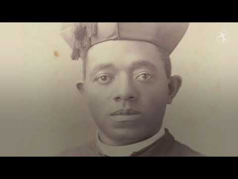 Runaway slave-turned-priest moves closer to beatification