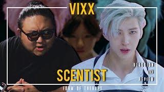 Producer Reacts to VIXX