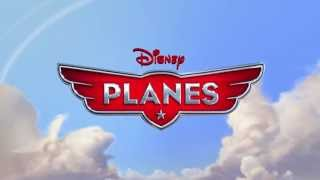 Official Trailer - Planes
