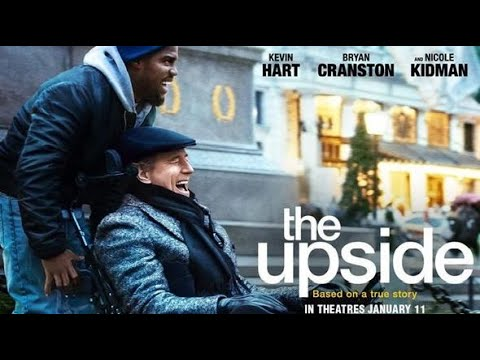 The Upside Full Movie Comedy Drama 2017 | Kevin Hart | Bryan Cranston | Nicole Kidman