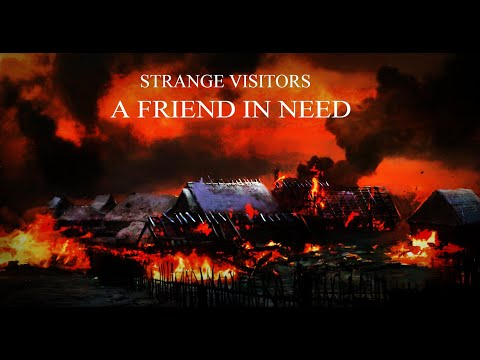 Video thumbnail for Strange Visitors – A Friend in Need – Episode 3