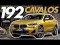R$ 247 MIL NO BMW X2: VALE A PENA? CASSIO RESPONDE NO ACELEROLÊ #25 | ACELERADOS