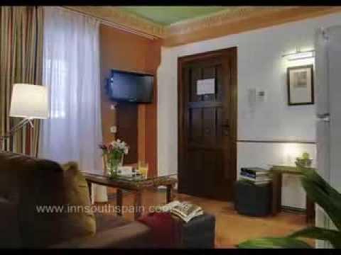 Apartment Muralla Zirí