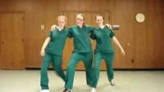 Footloose: Nursing School Style