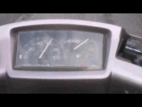 yamaha axis top speed