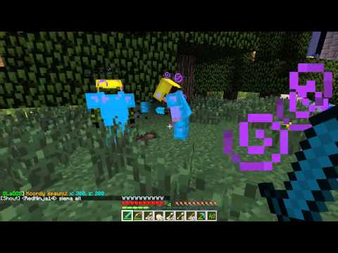Skkf vs. Bremu - walka o zamek (Multiplayer Hardcore #4)