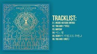 Video [Full Album] Dreamcatcher(드림캐쳐) -Nightmare·Escape the ERA MP3, 3GP, MP4, WEBM, AVI, FLV Juli 2018