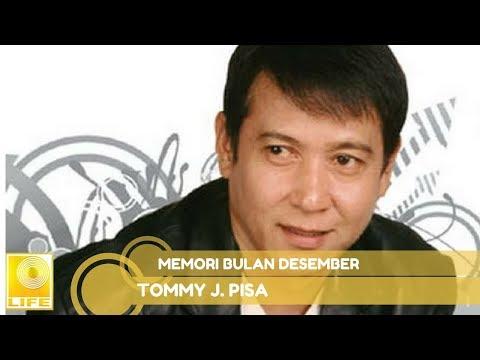 Tommy J.Pisa - Memori Bulan Desember (Official Music Audio)