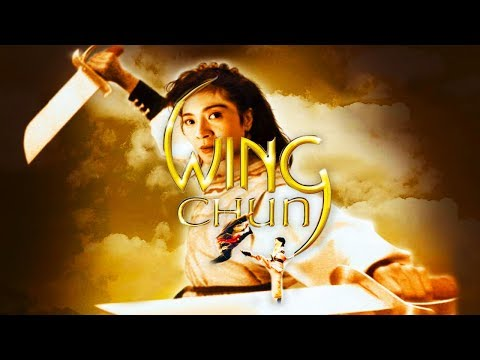 WING CHUN - Film Kung Fu (Michelle Yeoh, Donnie Yen)