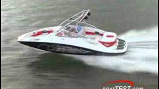 2. Sea Doo 230 Wake 2008 - By BoatTest.com