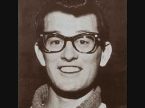 Fools Paradise By Buddy Holly