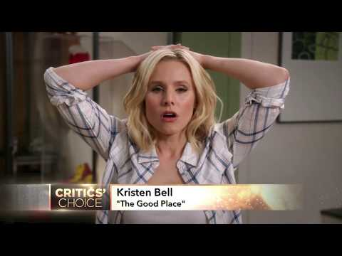 CRITICS CHOICE TV NOMINEES