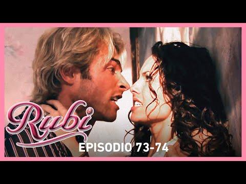 Rubí: Héctor enferma de celos por Rubí | Capítulo 73-74