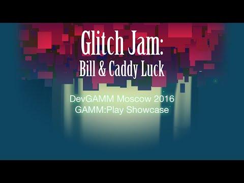 Glitch Jam @ DevGAMM Moscow 2016