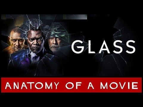 Glass (2019) Review | Anatomy of a Movie
