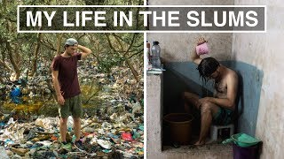 Video My Daily Life in the SLUMS OF MUMBAI (Life-Changing 5 Days) MP3, 3GP, MP4, WEBM, AVI, FLV Mei 2019