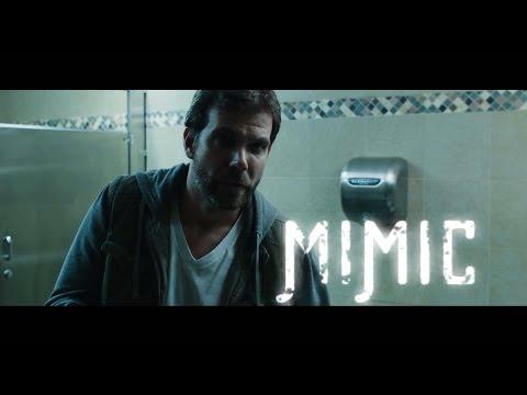 """MIMIC"" Short Horror Film"