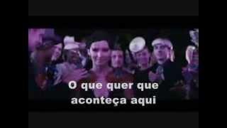 Christina Aguilera - We Remain ( Tradução ) - Trilha sonora de Jogos Vorazes: Em Chamas