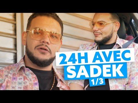 24H avec Sadek : À la découverte de son business d'entrepreneur