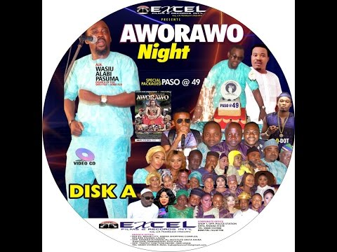 AWORAWO NIGHT FAZE 1-LATEST YORUBA FILMS VIDEO PREMIER