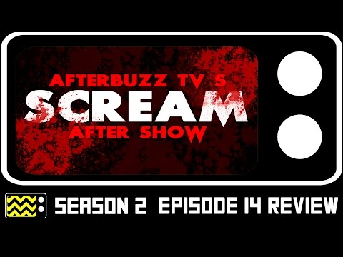 Scream Season 2 Episode 13 & 14 Review & After Show | AfterBuzz TV